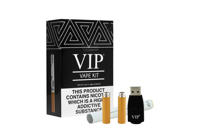 E Cigs Boxes / Packaging
