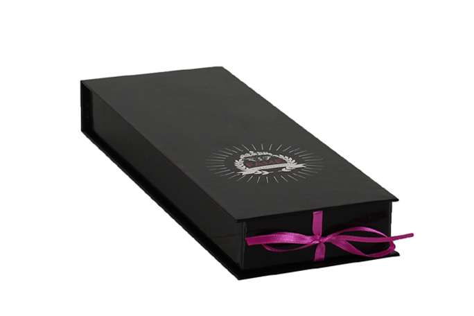 Foldable Hair Extension Boxes