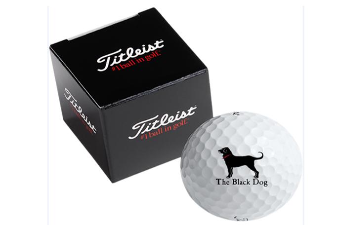 Golf Ball Boxes