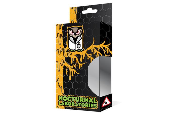 Vape / Vaping Boxes/ Packaging