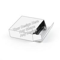 Eyeshadows Mascara Boxes
