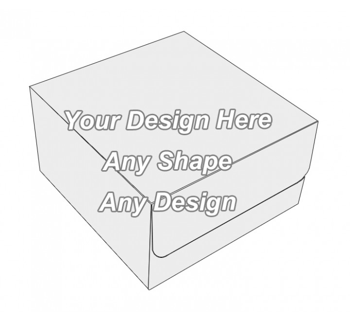 Card Board - Bakery Packaging Boxes