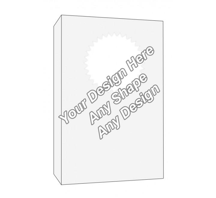 Die Cut - Medicine Packaging Boxes