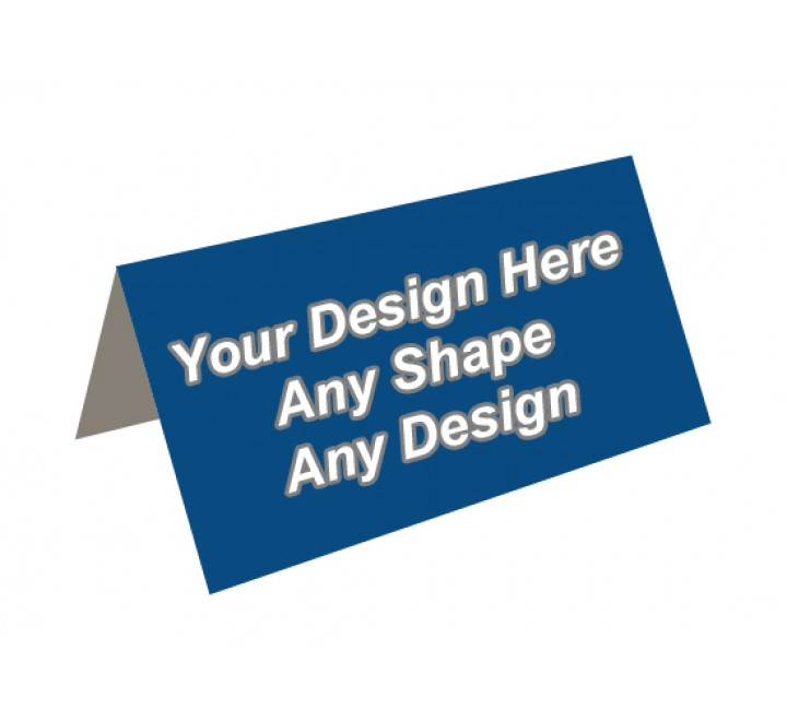 Matte Finish Boxes - Header Card Packaging