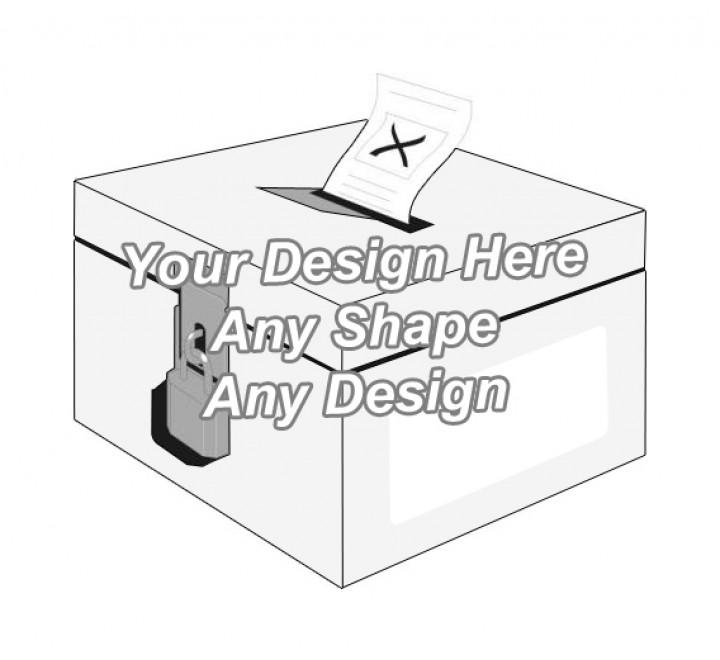 window - Ballot Boxes