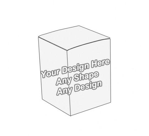 Cardboard - Essential Oil Packaging