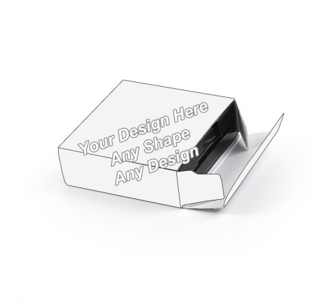 Custom - Eyeshadows Mascara Boxes