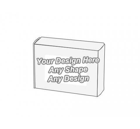 Window - Soap Packaging Boxes